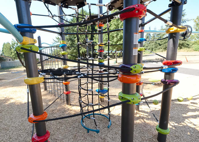 Rainbow Park Netplex