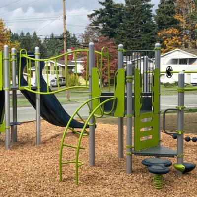 EJ Dunn playground