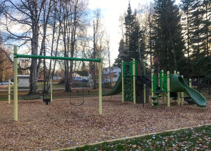 Starlane playground