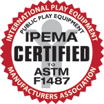IPEMA playground certification