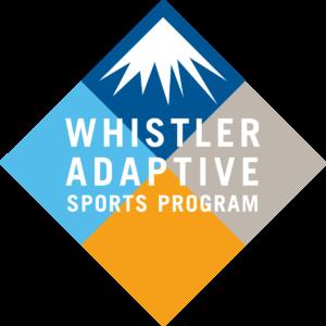 Whistler Adaptive Sports Logo